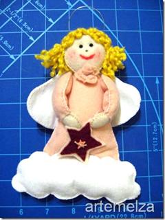 artemelza - anjo