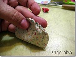 artemelza - caracol de fuxico