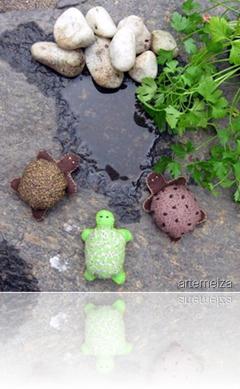 artemelza - tartaruga
