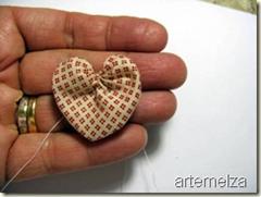 artemelza - fuxico coração