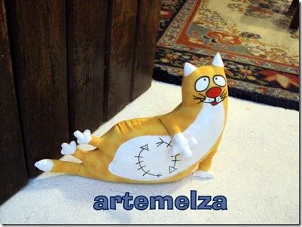 artemelza - gato feliz - -33