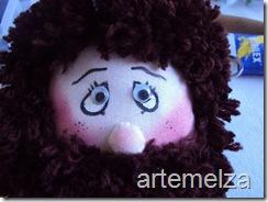 artemelza - são francisco 5 -1