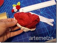 artemelza - bolsa circular -35