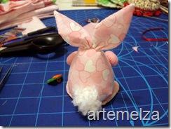 Artemelza - coelha com molde da coruja -39