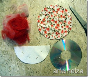 artemelza - CD e feltragem-1