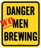 danger women brewing