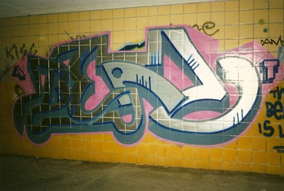 Beast of IMS 1997