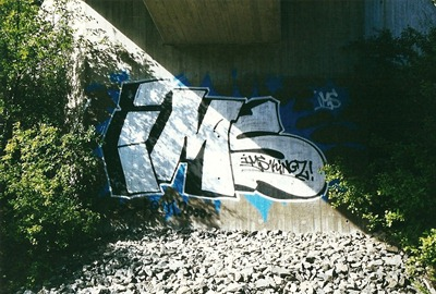 IMS by Raw and Ark