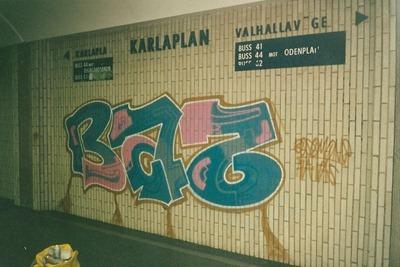 Baz 1993