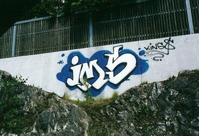 IMZ by Taz