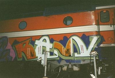 Raw - 1996