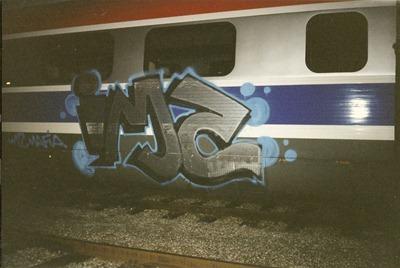 IMZ by Raw - Kustpilen 1997