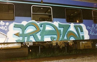 Raw - SJ