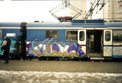Raw - VL 1995