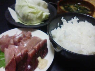 ハセガワアツシの夕食,長谷川淳の夕食,はせがわあつしの夕食,Atsushi Hasegawa