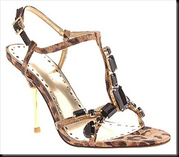 BCBGeneration Lisa Sandal in Jungle