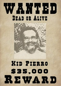 Wanted Kid Piero b