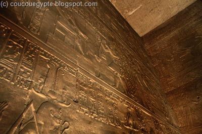 Hauts reliefs