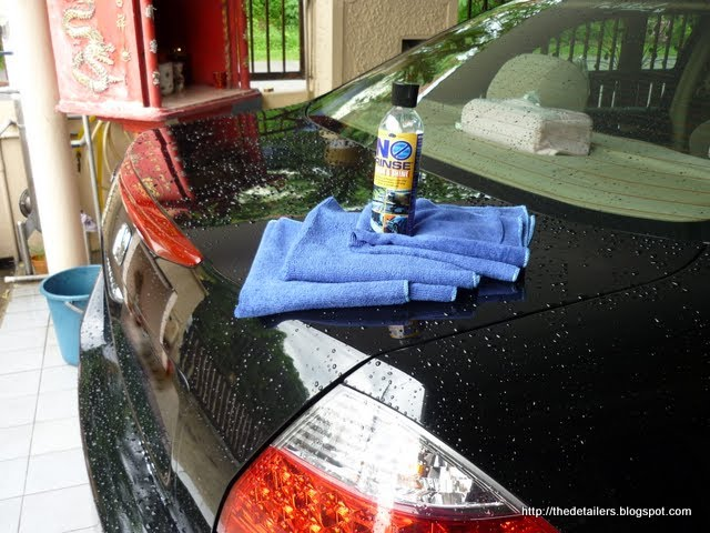 ProDetailing  Honda Accord Optimized by KC and seech