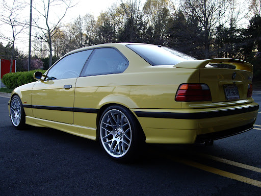 this: S2000, E36 M3,