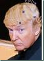index Donald Trump
