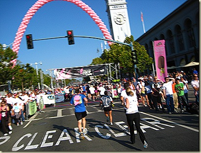 Race for the Cure 209