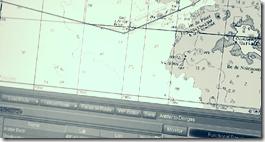 Ship's Navigator System