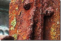 Iron Rust