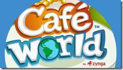 Cafe World Logo