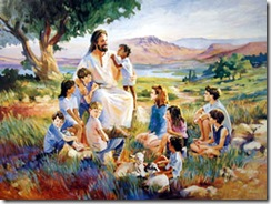 JesusChildren