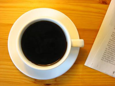 Kaffee (schwarz)