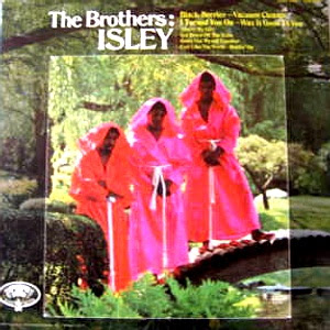 The Isley Brothers - The Brothers Isley