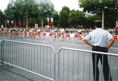Tour de France 1997 - Champs-Elysées