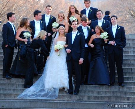 13. Wedding