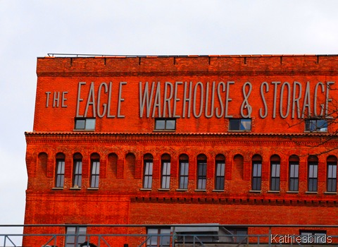 1. Brooklyn Warehouse-k