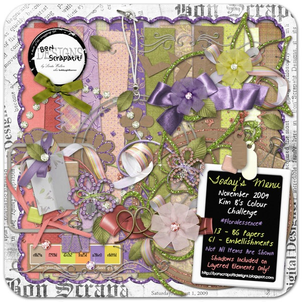 http://bonscrapatitdesigns.blogspot.com/2009/12/floralessence-scrapkit-freebie-for-yall.html