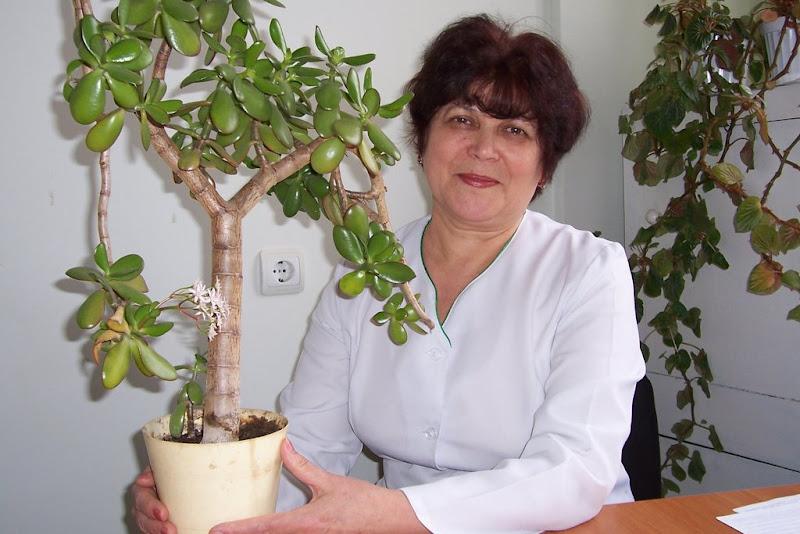 Кузьменко Зинаида Ивановна с денежным деревом