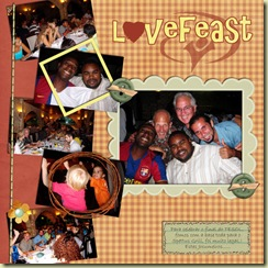 lovefeast