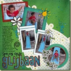 glijbaan