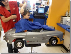 1st haircut 10