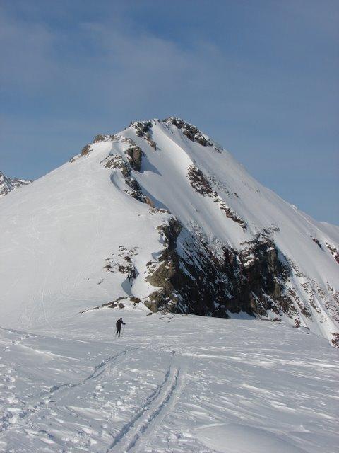 Pico del Puerto Viejo