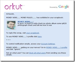 orkut_old_email_notification