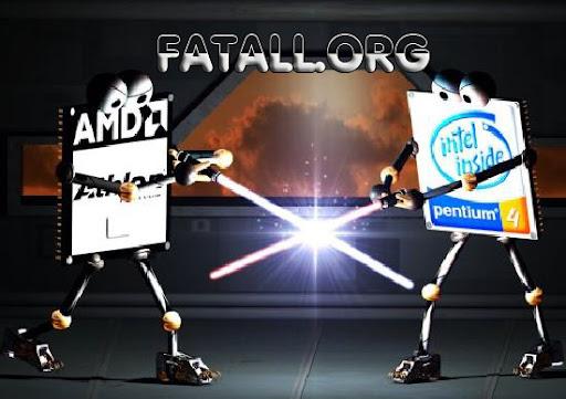 Выбор игрового процессора конец 2010 г.