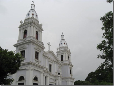 Catedral Ponce