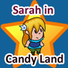 Sarah in CandyLand Free