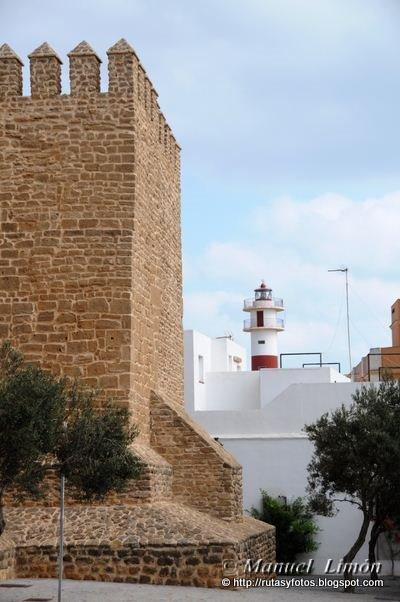 Faro de Rota