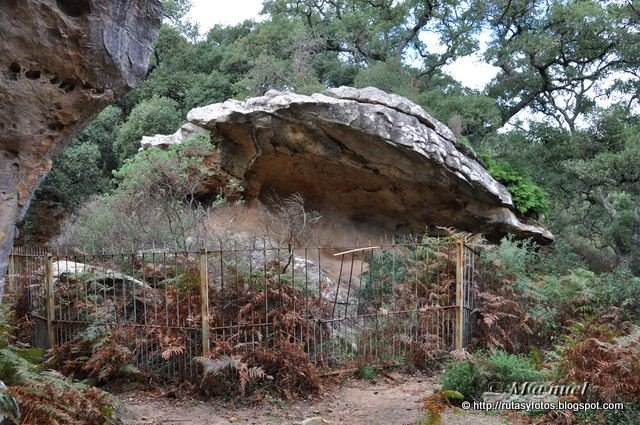 Santuario de Bacinete
