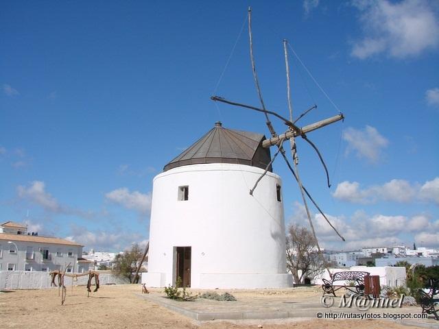 Molino de San José