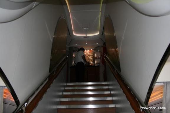 酋长的A380