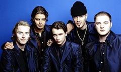 Boyzone-in-1997-l-r-Ronan-001
